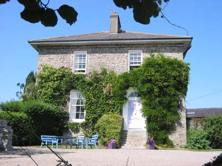 Glebe Country House - Kinsale County Cork