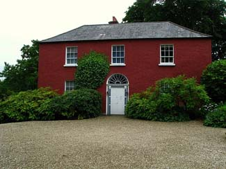 Glebe House & Gallery - The Derek Hill Collection - Churchill Letterkenny County Donegal Ireland