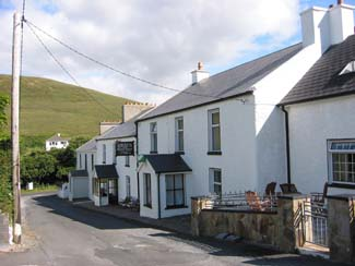 Grays Guesthouse - Achill Island County Mayo Ireland