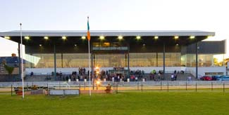 Harolds Cross Greyhound Stadium - Harolds Cross Dublin 6 Ireland