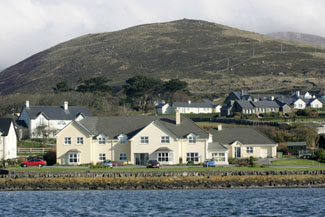 Heatons House - Dingle County Kerry Ireland