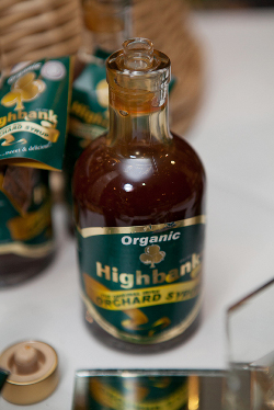 Highbank Orchard Syrup