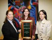 Georgina Campbell's Hotel of the Year 2006 - Hayfield Manor, Cork