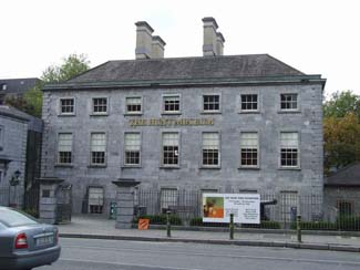 The Hunt Museum - Limerick County Limerick Ireland