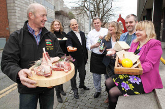 Irish Food Writers Guild Awards Winners 2013