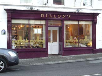 Dillon's Restaurant - Timoleague County Cork Ireland