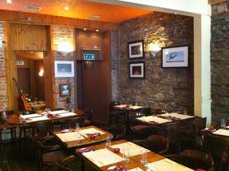 lAtmosphere - Restaurant Wateford City Ireland