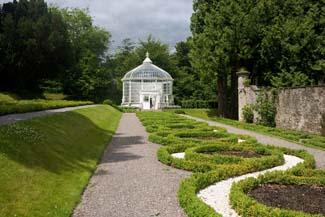 Woodstock Gardens - Inistioge County Kilkenny Ireland