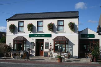 A Caviston - Greystones County Wicklow Ireland
