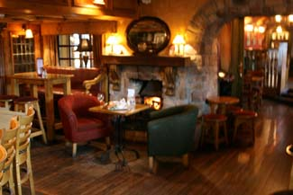 Currans Bar & Seafood Steak House - Ardglass County Down Northern Ireland