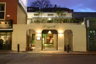 Il Segreto - Restaurant Dublin Ireland