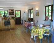 Burren Perfumery and Tea Rooms