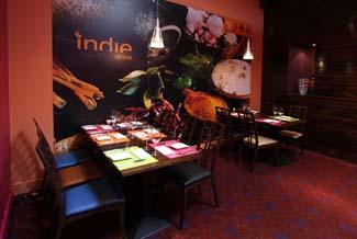 Indie Spice Naas