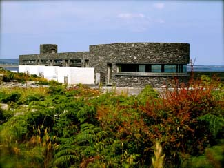 Inis Meain Restaurant & Suites - Aran Islands County Galway ireland