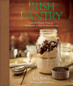 Irish Pantry by Noel McMeel
