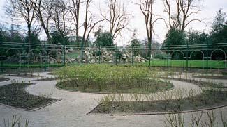 Iveagh Gardens - Dublin 2 Ireland