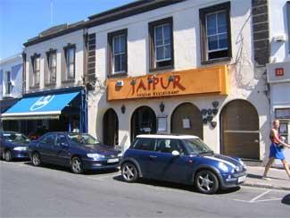 Jaipur Dalkey - Indian Restaurant Dalkey County Dublin Ireland