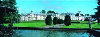 K Club - Kildare Hotel, Spa & Country Club