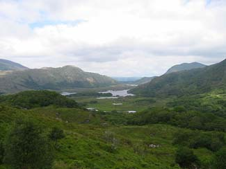 Killarney National Park - Killarney County Kerry Ireland