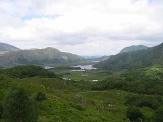 Killarney National Park - Killarney County Kerry Ireland
