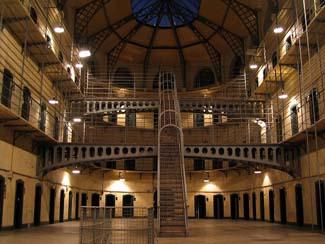 Kilmainham Gaol - Kilmainham Dublin 8 Ireland