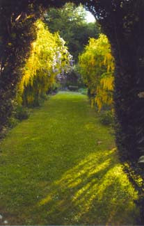 Listoke Gardens - Drogheda County Louth Ireland