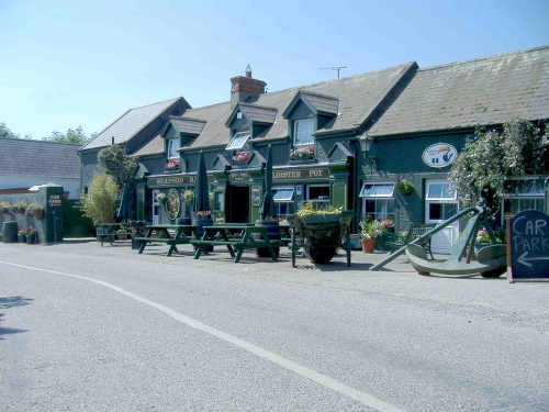 The Lobster Pot, Carne, Co Wexford