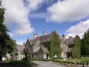 The Lodge at Castle Leslie