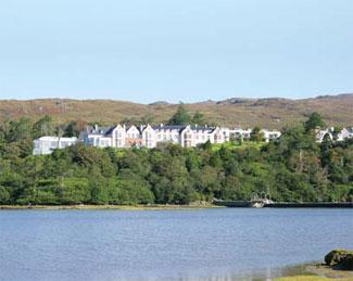 Mulranny Park Hotel - Mulranny County Mayo Ireland