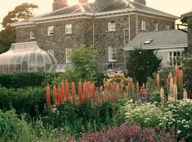 Marlfield House & Gardens - Gorey County Wexford Ireland