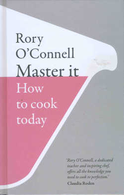 Master It by Rory O'Connell