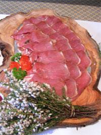 McGeough's Air Dried Meats