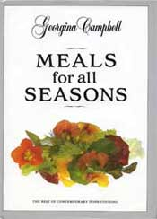 Meals for All Seaons by Georgina Campbell