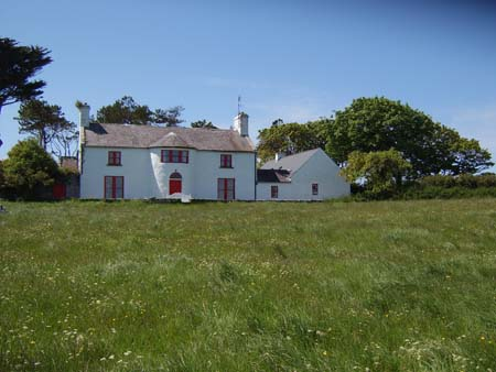 Mount Vernon - New Quay, County Clare