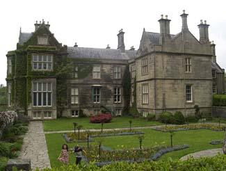 Muckross House & Gardens & Traditional Farm - Killarney County Kerry Ireland