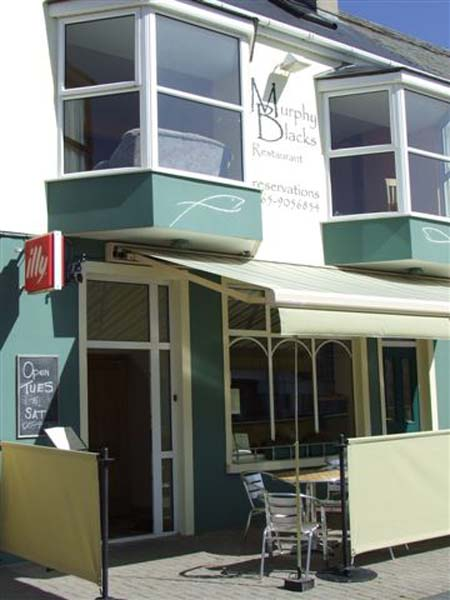 Murphy Blacks Restaurant - kilkee, County Clare