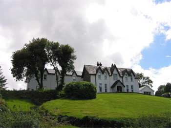 Muxnaw Lodge Kenmare - County Kerry
