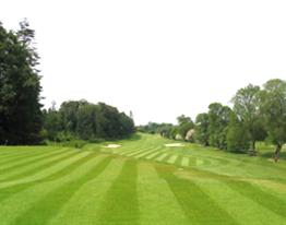 Naas Golf Club - Naas County Kildare Ireland
