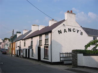 Nancys Bar - Ardara County Donegal ireland
