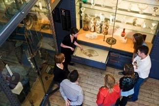 National Museum of Ireland Decorative Arts & History - Benburb Street Dublin 7 Ireland