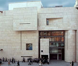 National Gallery of Ireland - Dublin 2 Ireland