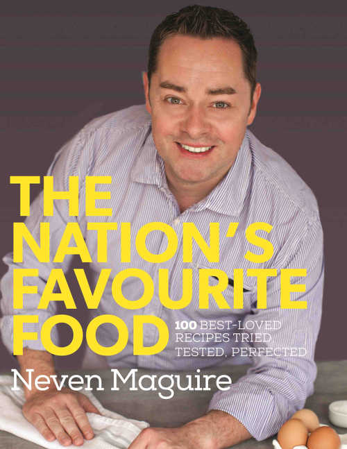 The Nation's Favourite Food - Neven Maguire