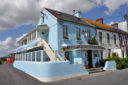 O'Grady's on the Pier, Barna, Co Galway
