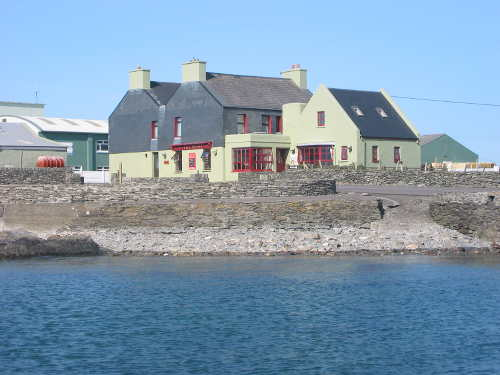 O'Neill's The Point Bar, Renard Point, Caherciveen, Co Kerry