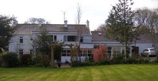 Maddybenny Farmhouse - Portrush County Antrim Northern Ireland