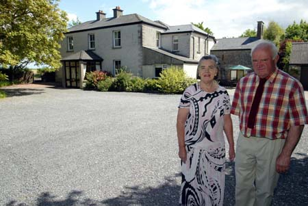 Coursetown Country House, Athy, County Kildare