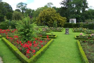 Strokestown Park House & Garden - Strokestown County Roscommon Ireland