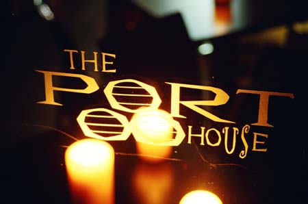 Port House, The