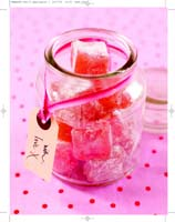 Turkish Delight from Rachel Allen's Home Cooking