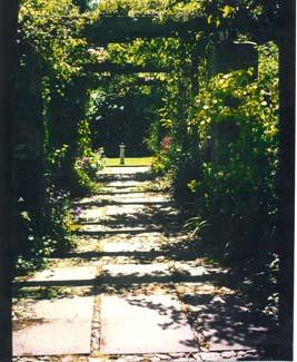 ram house gardens gorey review georgina campbell guides